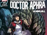 Doctor Aphra Annual 2: Winloss and Nokk