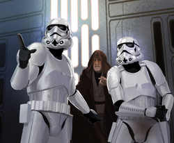 Jedi Mind Trick SWL