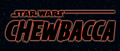 Star Wars - Chewbacca logo.png