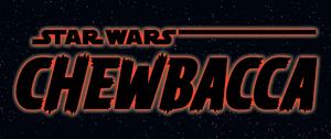 Star Wars - Chewbacca logo