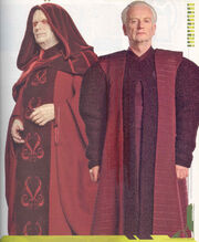 The Emperor and the Chancellor
