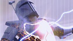 WrenWarrior TheDuchess Beskar HeroesOfMandalorePart2