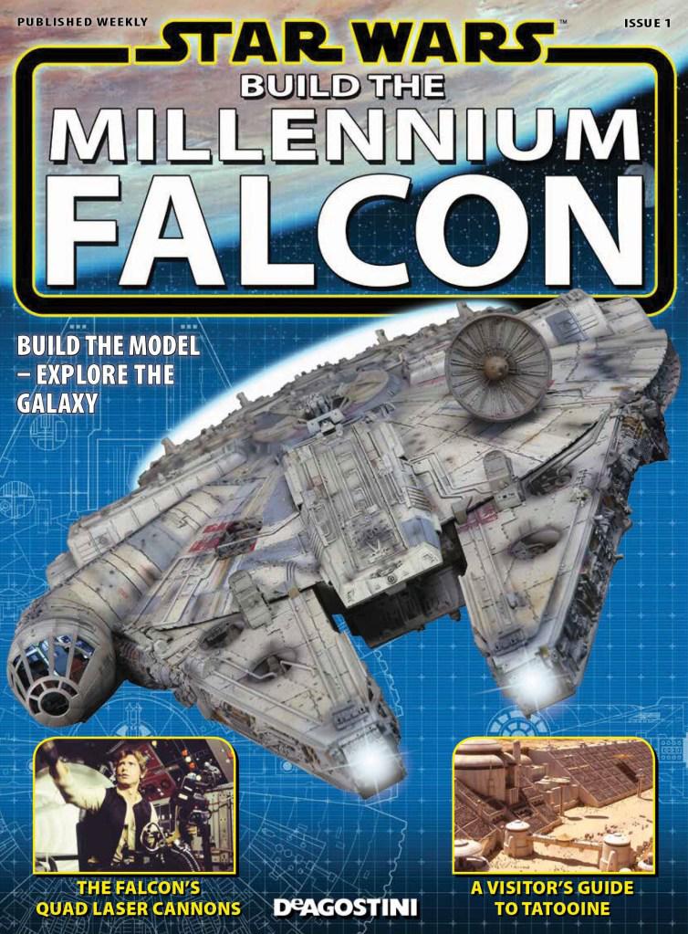 star wars build the millennium falcon 1 wookieepedia fandom rh starwars wikia com Peregrine Falcon Identification Guide North American Falcons