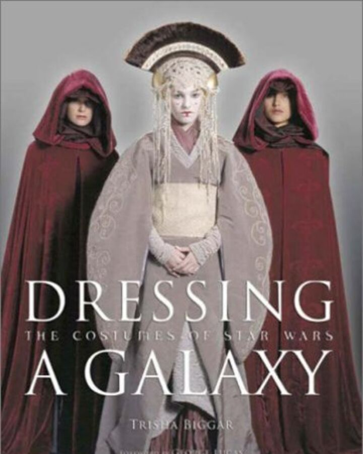 Dressing A Galaxy The Costumes Of Star Wars Wookieepedia Fandom