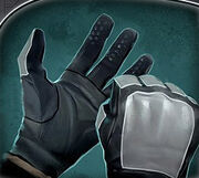 Mandalorian Gloves