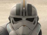 Unidentified Imperial Jumptrooper Commander