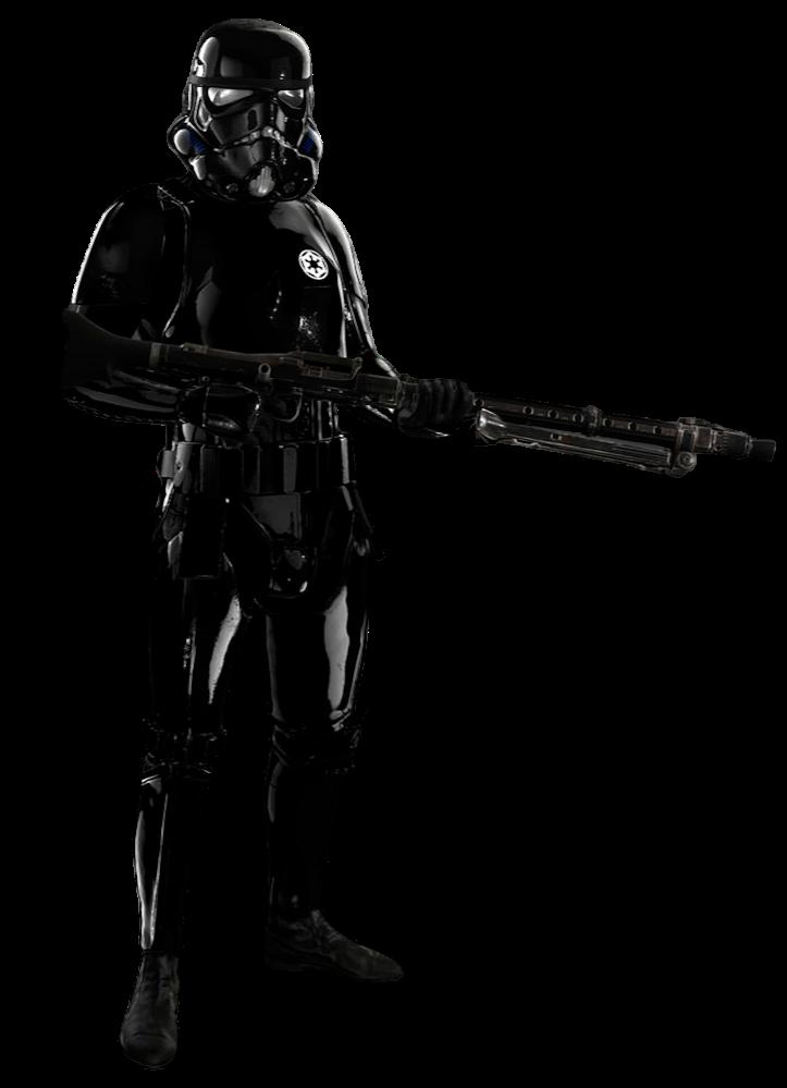 Imperial Blaster Stormtrooper Original Star Wars Kenner toy gun Blue//Black