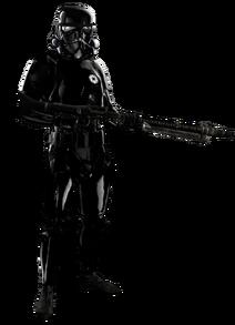 Shadow Trooper canon