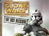 Star Wars: The Clone Wars – The Lost Missions