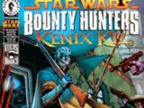 Nájemný lovec Kenix Kil