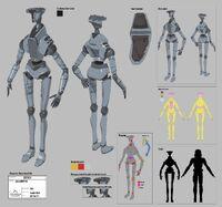 4D-M1N concept