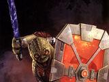 Activv1 Riot Shield