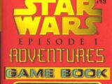 Episode I Adventures Game Book 13: Danger on Naboo