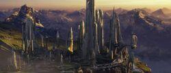 Alderaváros