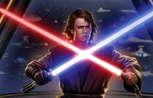 Anakin Skywalker SWDR