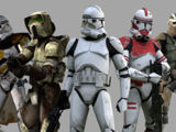 Clone trooper armor/Legends