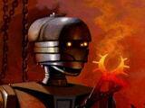 Supervisor droid/Legends