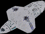Modified Strike Cruiser