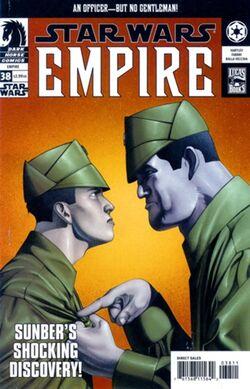 SW Empire 38