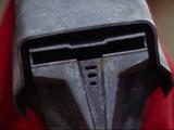 Vocoder mask