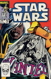Star Wars 79 - The Big Con