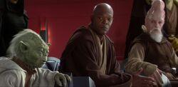Yoda mace windu ki-adi-mundi aotc