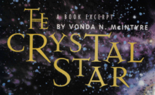 A Book Excerpt The Crystal Star