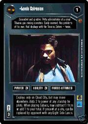 CCG Lando