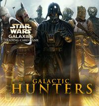 Galactic Hunters
