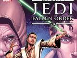 Star Wars Jedi: Fallen Order – Dark Temple 3