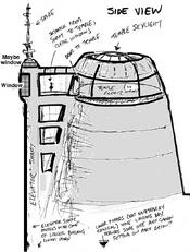 Kotor tower side-JJM
