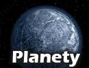 Kategorie:Planety