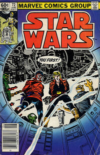 Star Wars 72 - Fool's Bounty
