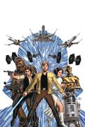 Star Wars Marvel 2015