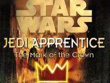 Jedi Apprentice: The Mark of the Crown