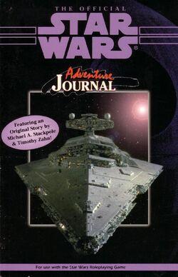 Adventure Journal 13
