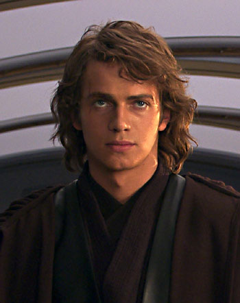 Anakin Skywalker Vaderpedia FANDOM powered by Wikia