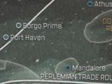Borgo Prime