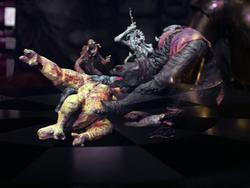 Kintan strider death gambit