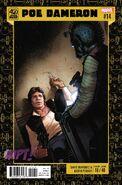 Poe Dameron 14 Star Wars 40th Anniversary
