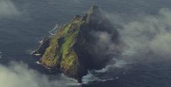 Temple island