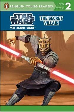 The Clone Wars - The Secret Villain