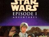 Star Wars: Episode I Adventures (TPB)