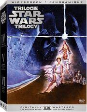 2006 DVD Box Canada