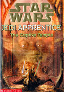 Captive Temple cover