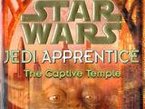 Jedi Apprentice: The Captive Temple