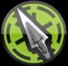 Death Squadron logo