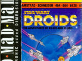 Star Wars: Droids (video game)