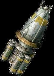 Hardcell-transport negvv