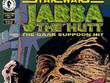 Jabba the Hutt (comics)